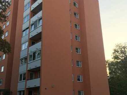 Tolle 2 Zimmer-Wohnung in ruhiger Wohngegend mit guter Verkehrsanbindung