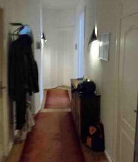 Suche nette ruhige Untermieterin für unsere WG, 1 Zimmer 26 qm mit Balkon 4,5 qm im Altbau, Halensee