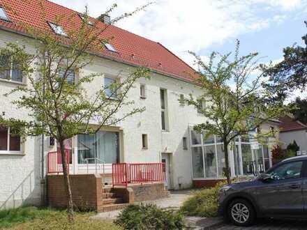 Fremdverwaltung: Altbauwohnung in der Lutherstraße