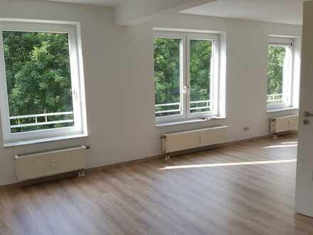2 Monate mietfrei - Frisch renovierte Singlewohnung