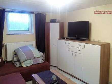 Do Asseln ! Möbliertes Appartement mit Singleküche und Bad ! ideal auch für Berufspendler !