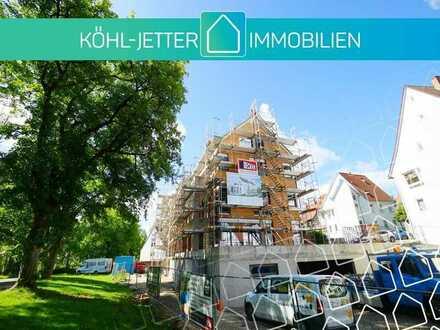 165 m²! Repräsentative, helle 3 Zi.-Whg. in zentraler Parklage von Balingen!