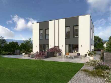 Wunderschönes Grundstück mit Doppelhaus