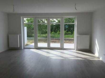 Modernes Haus mit fünf Zimmern, zentrale Lage, in Bremen, Borgfeld