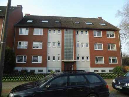 ** Für berufstätige** 3-Zimmer-Wohnung in Bremen-Aumund**