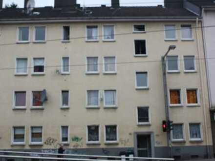 12% Rendite!!! 3 Zimmerwohnung in Dortmund-Eving im 2. OG