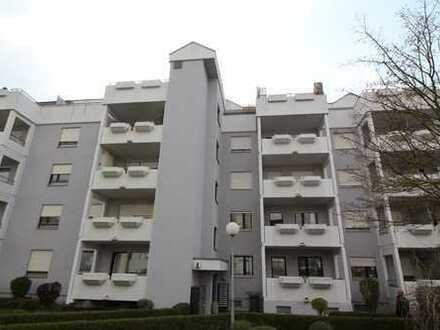 Gepflegte 1-Zimmer Wohnung in Tamm mit wunderschönem Ausblick für Kapitalanleger!!