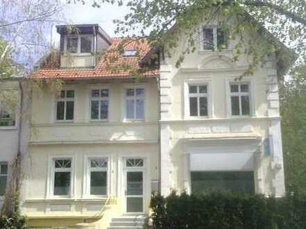WOHNUNG Neuenhagen/Berlin 96 qm, 2 Bäder, komplette Etage