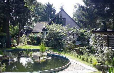 Ruhig gelegenes Mehrfamilienhaus in Bissendorf-Wietze