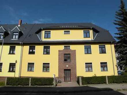 3 Zimmer DG Wohnung / Brand-Erbisdorf