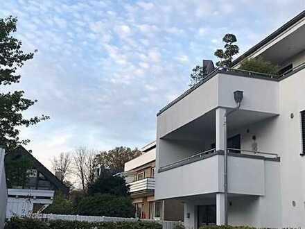 Traumhafte,ruhige 3 Zimmer mit Balkon in begehrter Lage