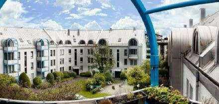 Traumhafte 3-Zimmer-Wohnung in München, Untermenzing
