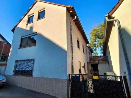 Vollständig renoviertes 8-Zimmer-Mehrfamilienhaus in Seckbach, Frankfurt am Main