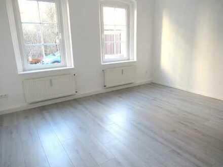 Erstbezug nach Sanierung!! Familienwohnung in Leubnitz zu vermieten!