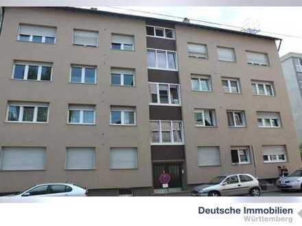 Große 3-Zimmer-Erdgeschosswohnung in Pforzheim