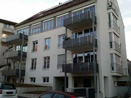 atraktive 2 Zimmer Wohnung in Stuttgart Sillenbuch mit Einbauküche im 1. OG