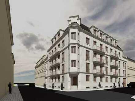 Bauträgergrundstück mit Planungsentwurf direkt vom Eigentümer