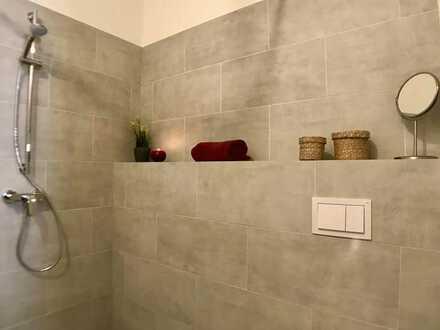 2-Zimmer über 50qm 100erWBS Wohnung 6,50/m²/kalt