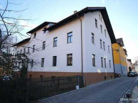 Vermietete 2-Zimmer Wohnung mit Stellplatz in der Stiftstadt - mitten in Kempten!