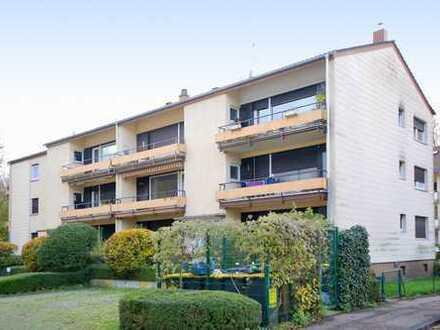 Großzügige 5-Zimmer-Wohnung mit 2 Balkonen mit gehobener Ausstattung