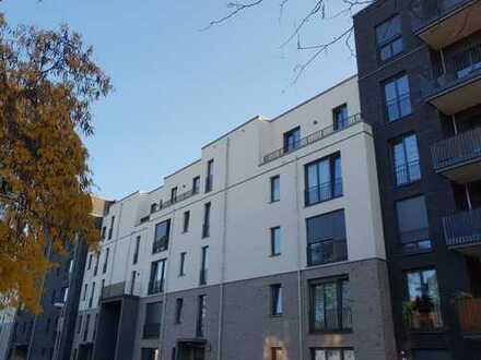 Moderne 3-Zimmer-Wohnung in Leipzig