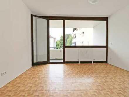 Ideal für Kapitalanleger, Pendler und Singles: sonniges Appartement in Esslingen