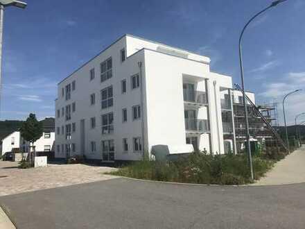 Lichtdurchflutete Neubau-Eigentumswohnung