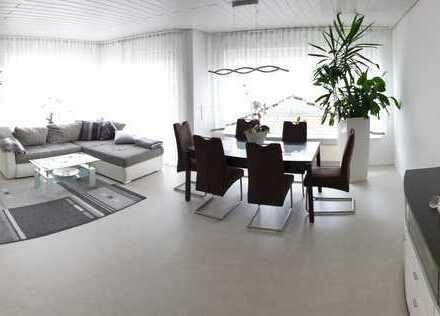 Sofort beziehbare, sonnige 3 Zimmer-Wohnung
