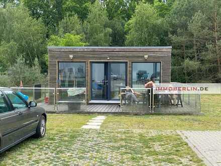 IMMOBERLIN.DE - Sehr attraktive Gewerbeimmobilie am Berliner Ring
