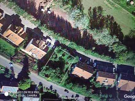 *A-024* Baugrundstück in ruhiger Sackgasse in Ottweiler