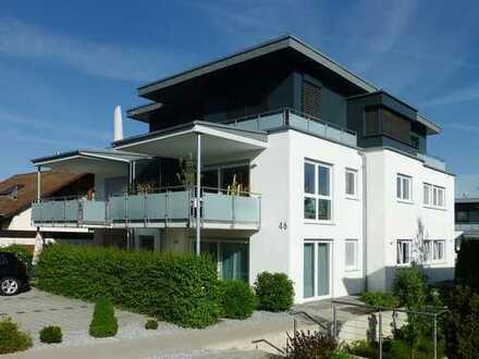 Moderne 3-Zimmer-EG-Wohnung mit Terrasse, Georgenberg, Reutlingen
