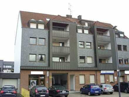 ENDLICH * großzügige 3,5 Zimmer + Balkon in ALT-EIL * HOLLFOTH-Immobilien *