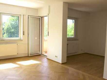 Attraktive 3,5-Zimmer-Wohnung