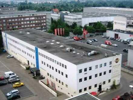 Provisionsfreie Büroflächen im Norden Hannovers