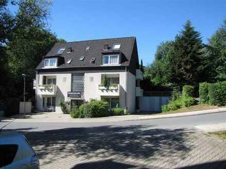 Gepflegte 2-Zimmer-Maisonette-Wohnung mit Pantryküche in Bochum