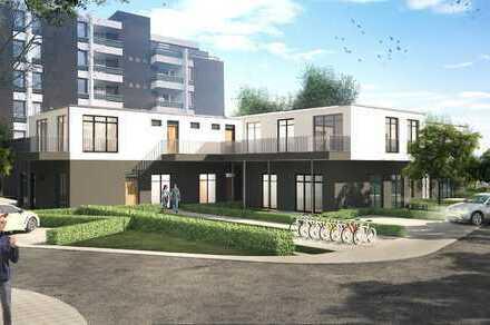 Erstklassiges Investment! Neubauprojekt mit 12 lichtdurchfluteten, exklusiven Wohnungen