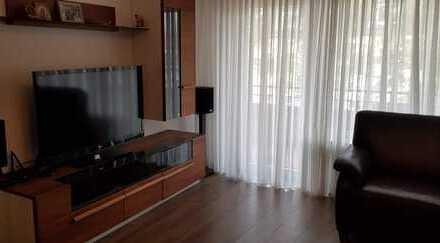 Großzügig geschnittene 4 Zimmerwohnung mit 2 Balkonen, Essen Kupferdreh.