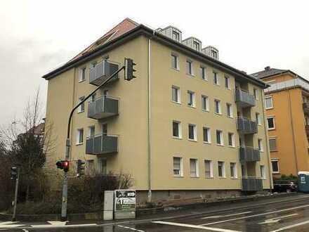 3-Zimmerwohnung im Erdgeschoss