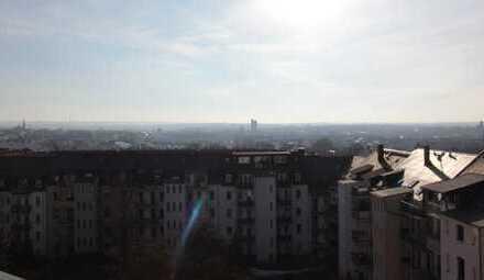 -» Super Wohnung mit sonnigen Balkon «-