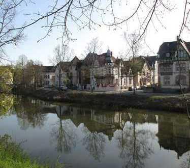 Schöne, gepflegte 3-Zimmer-Maisonette-Wohnung zur Miete in Hildesheim am Kalenberger Graben
