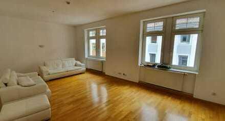 4-Zimmer-Wohnung in bester Innenstadtlage