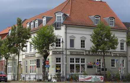 Großzügig geschnittene 3 Zimmerwohnung im Herzen Altlandsberg