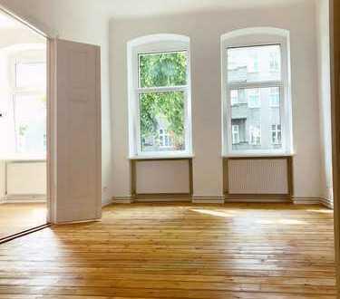 Erstbezug nach Sanierung, Hochwertige 3-Zimmerwohnung. Provisionsfrei!