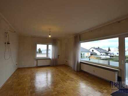 Helle 3-Zimmer-Wohnung mit Balkon in Hofheim/Diedenbergen