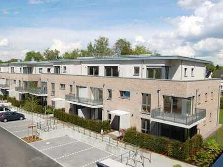 **Attraktive & Moderne 2-Zimmer Wohnung mit Balkon**