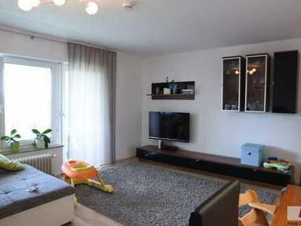 Gepflegte 3 Zimmer Wohnung in guter Lage von Weil am Rhein