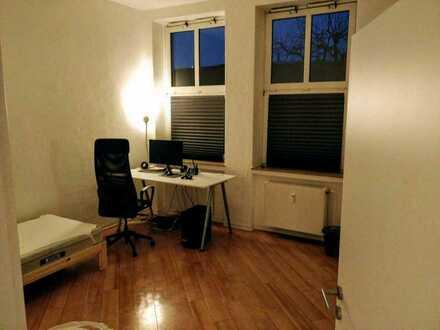 Großes Zimmer in WG frei 450 € All-In