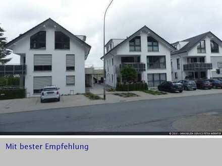 Erstklassiges Wohnerlebnis der ganz besonderen Art: barrierefreie 3 ZKBB-Wohnung in der Altstadt