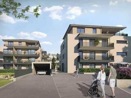 Ruhige Wohnlage: Barrierefreie 3-Zimmerwohnung | Haus A Wohnung 6