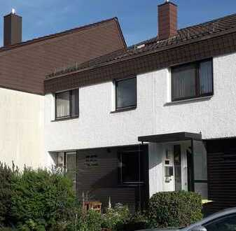 Einfamilienhaus (RMH) in Bad Windsheim